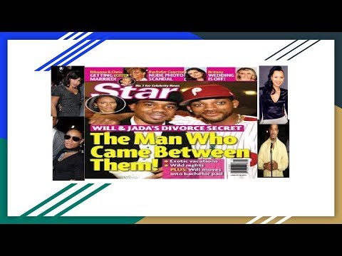 AFTER TISHA CAMPBELL FILES FOR DIVORCE, WERE DUANE MARTIN AND WILL SMITH GAY RELATIONSHIP TRUE?