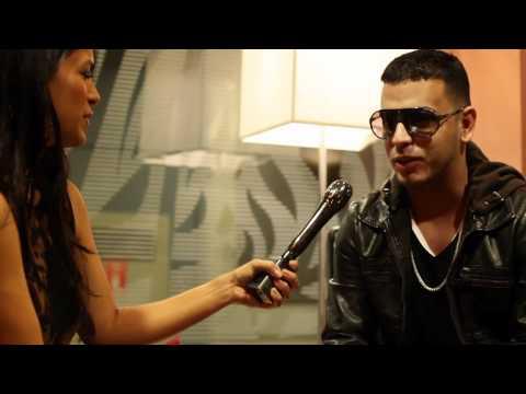 Tito El Bambino Interview