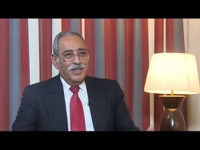 Ely Ould Mohamed Val invité du Grande ITV sur 2stv