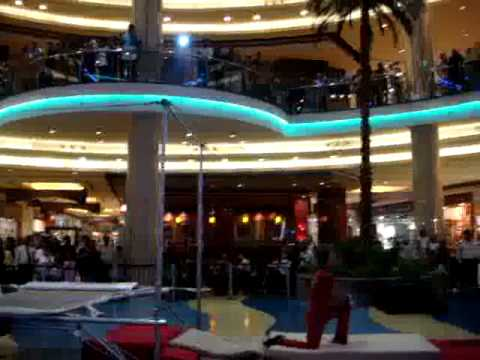 East & West Entertainment Dubai - High Bar Acts