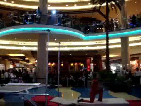 East & West Entertainment Dubai - High Bar Acts