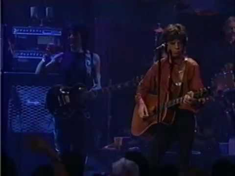 The Rolling Stones - Sister Morphine - Port Chester, N.Y. 1997
