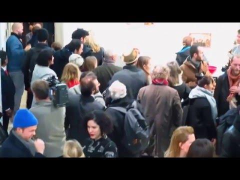 Opening Contemporary Fine Art Gallery Christian Jankowski - Nina Hoss