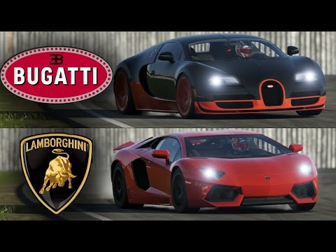 full download forza motorsport 5 bugatti veyron ss vs hennessey venom gt top gear speed demons. Black Bedroom Furniture Sets. Home Design Ideas