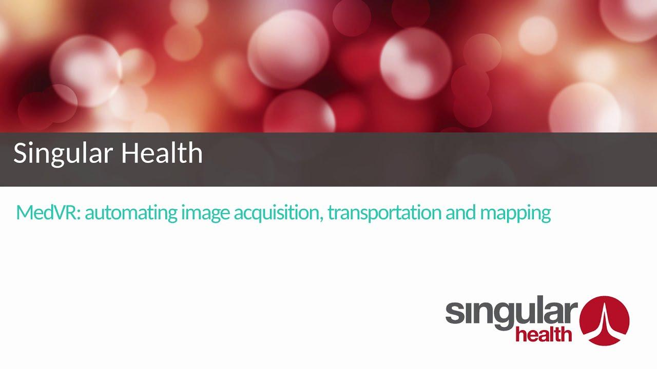 iPREP Biodesign team hitting goals for industry partner Singular Health