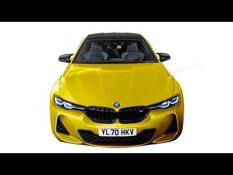 [WOW] New 2020 BMW M3 Codenamed G80 Revealed