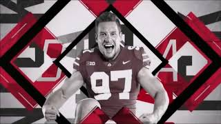 Nick Bosa COMPLETE 2018 Highlights (Injured In Third Game)