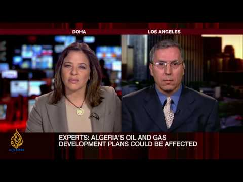 Inside Story - Algeria's oil corruption scandal