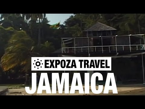 Jamaica (North-America) Vacation Travel Video Guide