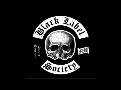 Black Label Society - Rose Petalled Garden