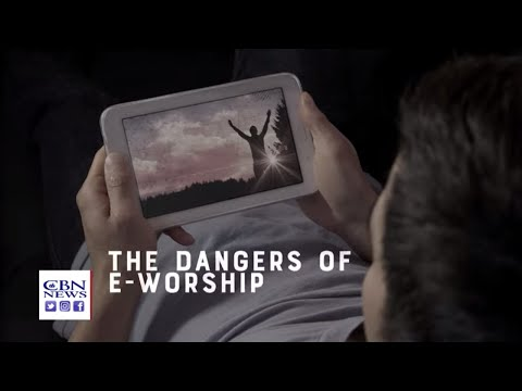 The Dangers of Online Church | Faith vs. Culture, May 18, 2020