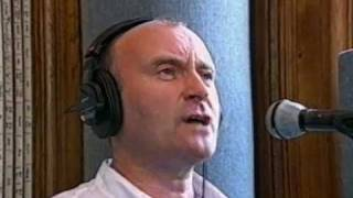 Phil Collins Golden Slumbers Carry That Weight The End 1998