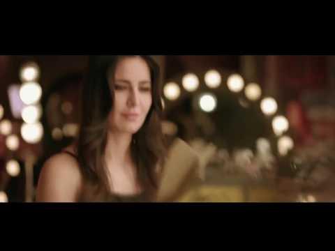 Tu jo kahe Duniya bhula du Mai | Salman khan | Katrina Kaif | Arijit singh | Tiger Zinda Hai