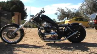Chopper Speedmaster Youtube