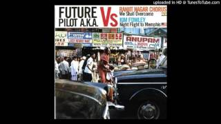 "Future Pilot AKA Vs Kim Fowley ""Night Flight to Memphis"" (1997)"
