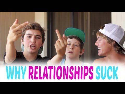 Relationships Suck 57