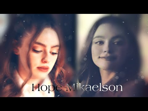 Hope Mikaelson// Breath Of Life {+5x05}