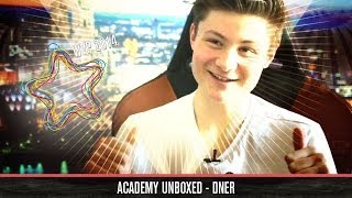 Academy Unboxed - Dner