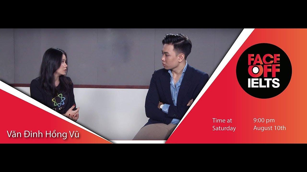 Đặng Trần Tùng gặp CEO Văn Vũ: Hành trình từ Đại học Stanford đến ứng dụng ELSA ở hơn 100 quốc gia