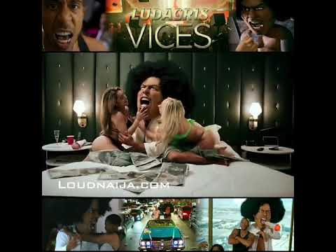 Ludacris Vices Official Music Video
