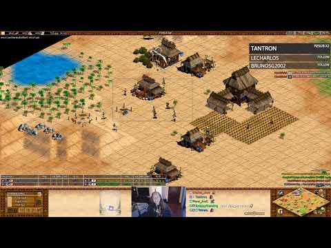 Classic Community Games 2v2