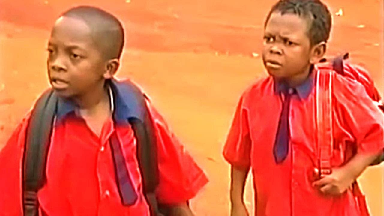 Download You Will Laugh Until U Farrt & Touch The Sky - Nigerian Comedy Movies 2021 Funny Nigerian Videos