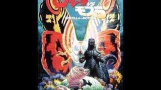 """Godzilla vs Mothra ( 1992 ) """" Birth Of Adult Mothra """" - Akira Ifukube"""