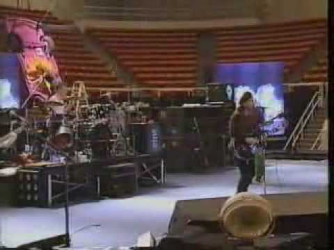 U2 - One (Live from Rehearsals, 1991)