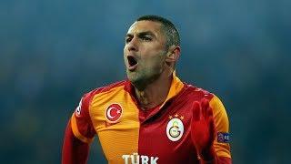 Süper Lig Gol Kralları (2000-2017)
