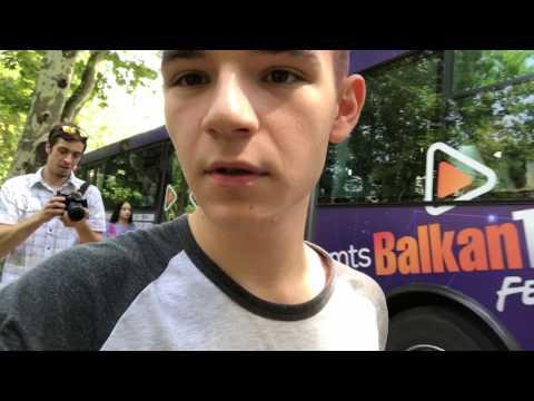 GENERALNA PROBA!! (BTF Vlog #1)