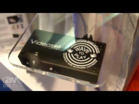 DSE 2015: Videotel Demos Wave to Play Box