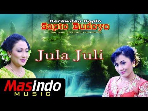 Sapto Budoyo, Sri Asic Cs - Jula Juli