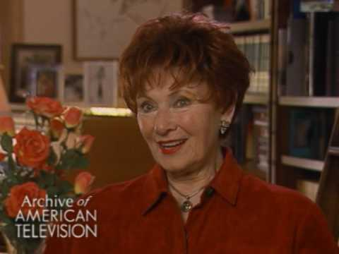 Marion Ross on filming the final episode of