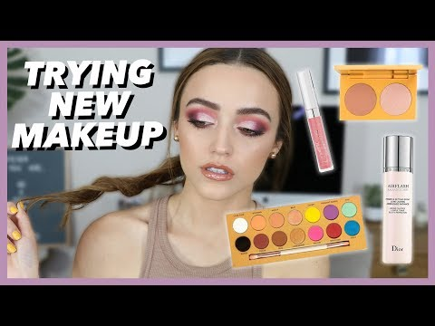 What Would Happen if You Let Your Boyfriend Do Your Makeup—Watch This Hilarious Video to Find Out
