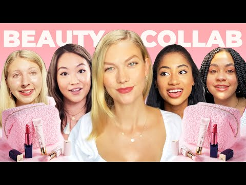 REVEALING MY BEAUTY COLLAB (Kode With Klossy x Esteé Lauder) | Karlie Kloss