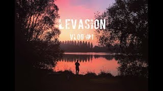 L'Evasion - French Carp Fisheries