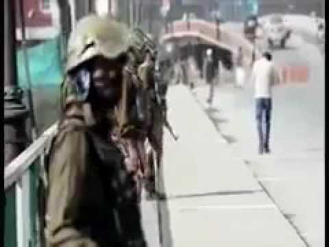 India Ja Ja Kashmir se Nikal Ja