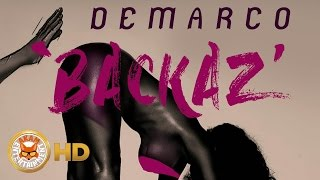 vuclip Demarco - Backaz (Raw) October 2016