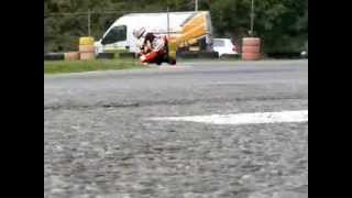 X bikes - ferrara - Ivan Top Racing 2