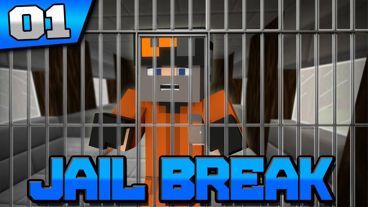 Ahto city prison for minecraft