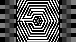 8-BIT • EXO (엑소) - Overdose (중독)