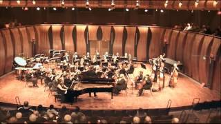 Bach: Keyboard Concerto in F Minor, ii