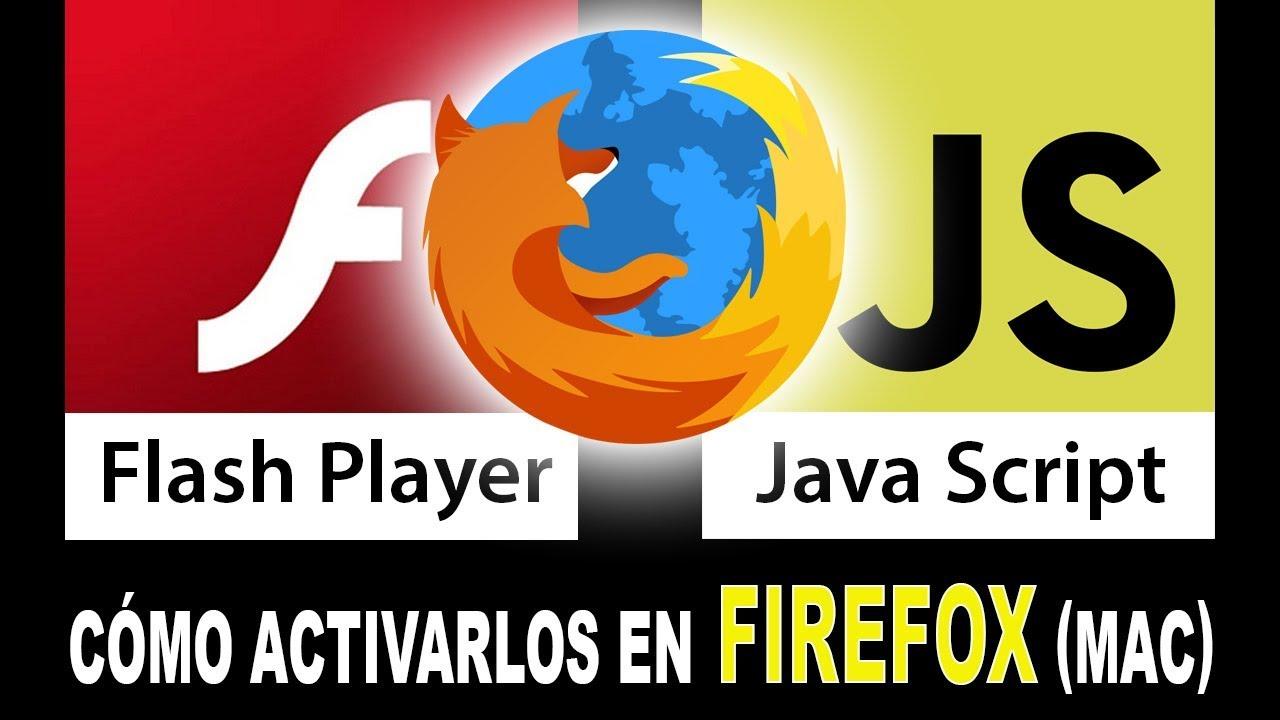 Flash For Firefox Mac Os
