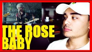 The Rose (더 로즈) - BABY MV Reaction - Stafaband