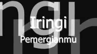 Pemergianmu [with lyrics]