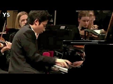 Competición de piano: ¿adivina quién ganó?