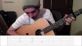 Video John Mayer - Queen of California Guitar Lesson download MP3, 3GP, MP4, WEBM, AVI, FLV Agustus 2018