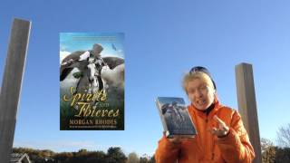 A Book of Spirits and Thieves book review