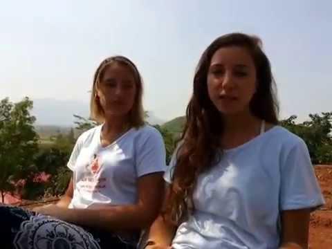 Yogapoint September 2014 Yoga Teacher Training