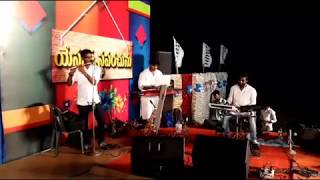 Hosanna Songs Instrumental | Live video 4 | Tadepalligudem Meetings